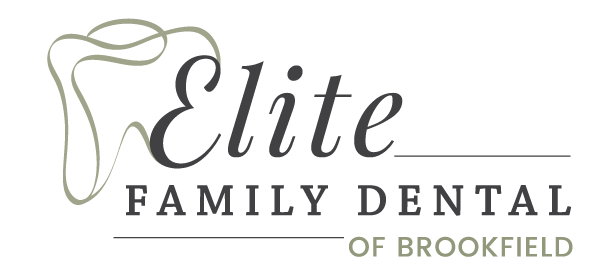 Elite Dental of Brookfield logo