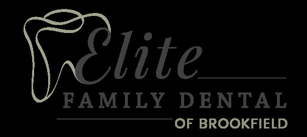 Elite Dental of Brookfield logo
